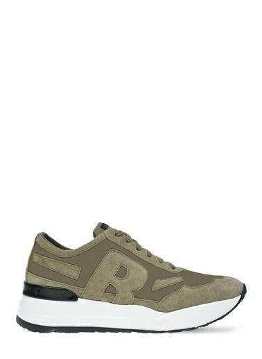 Ruco Line Sneakers Haki